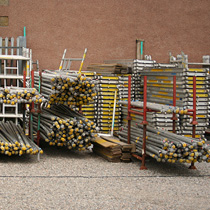 Scaffolding Suppliers