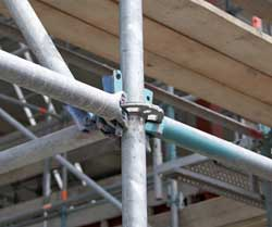Plans To Build Scaffolding