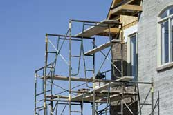 Scaffold Builder Job Description