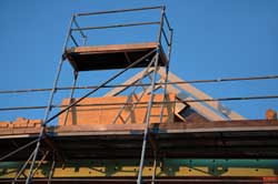 Patton Scaffolding