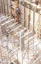Scaffolding Rental Prices